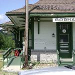 Gorham Historical Society & Railroad Museum