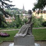 "Empress Elisabeth ""Sissy"""