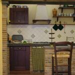 Cucina appartamento indipendente