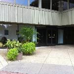 Radisson Hotel at Cross Keys, Baltimore MD