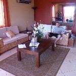 livingroom room 115