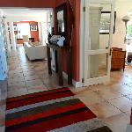 Guesthouse Flur
