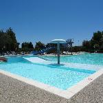 Foto di Camping Baia del Marinaio