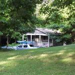Foto van Fair Haven State Park Campground