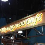 Photo de Wheatgrass Cafe