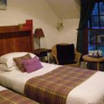 La camera scozzese