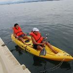 Hotel Kayaks