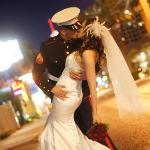 Las Vegas Wedding Chapel - Mon Bel Ami