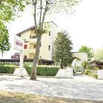 Photo de Hotel Ristorante Garden