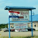Rob Roy's Country Kitchen