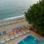 Gorgulu Kleopatra Beach Hotel Foto