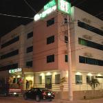 Hotel Garzota Inn - Frente al Aeropuerto José Joaquín de Olmedo - Guayaquil
