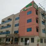 Hotel Garzota Inn -  Guayaquil - Ecuador