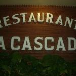 Logo del restaurant