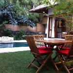 Jimbaran Beach Residence pool villa