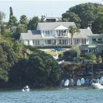 View of The Torbay Manor B&B
