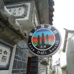 Love Dali in Old Town