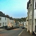 Photo de The Exeter Inn
