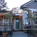 Lovely little restaurant