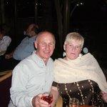 Sue & Robert