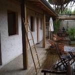 Photo de L'Océane Chambres d'Hôtes