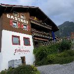 Gasthof Falkenstein Foto