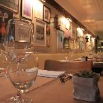 Restaurant Kreuzblume