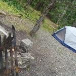 Seawall Campground Foto