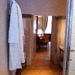 Salle de bain Terre Noire