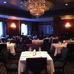 Cortlandt Dining Room - Hotel Saskatchewan, Regina SK