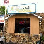 Foto de City Line Diner