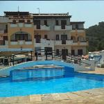 Anema by the Sea Apartments