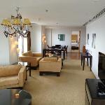 2br luxury suite