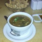 Great Hot and Sour Soup