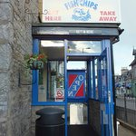 Photo of Chippy Ardchoille Fish and Chip Cafe