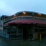 Photo of Candle Cafe & Grill