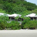 Apartamentos los Cangrejos - Beach front
