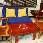 Apartamento los Cangrejos - Sofa Bed