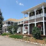 Foto de Elkhorn Lodge and Guest Ranch