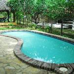 Apartamento los Volcanes - Pool area