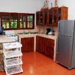 Casa Tortuga - Kitchen