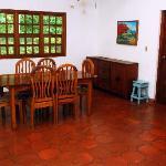 Casa Malinche - Dining room