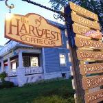 Harvest Coffee Cafe