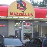 Foto de Mazzella's Italian Restaurant