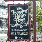The Humphrey Hughes House