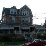 The Humphrey Hughes House