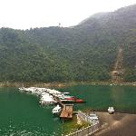 Dongjiang Lake