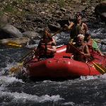 Thank you Durango Rafting Company!