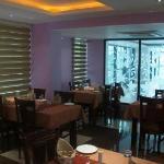 Multicusine Restaurant