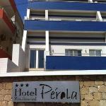 Hotel Pérola